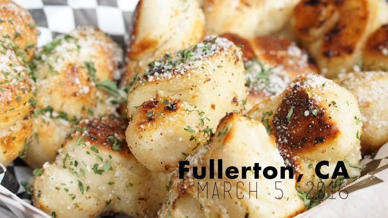 Fullerton blog
