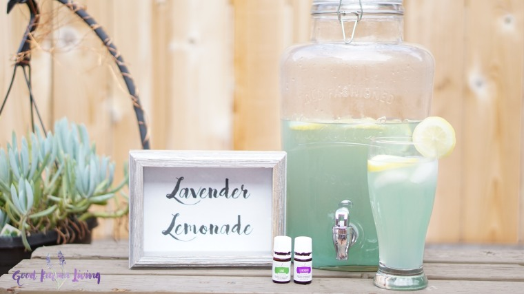 lavender lemonade cover